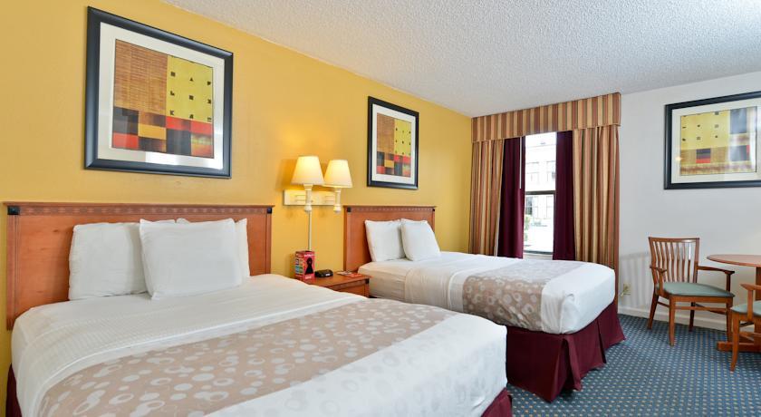 Foto of the hotel La Quinta Inn International Drive North, Orlando (Florida)