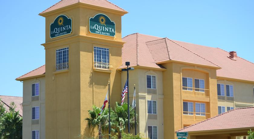 Foto of the hotel La Quinta Inn & Suites Fresno Riverpark, Fresno (California)