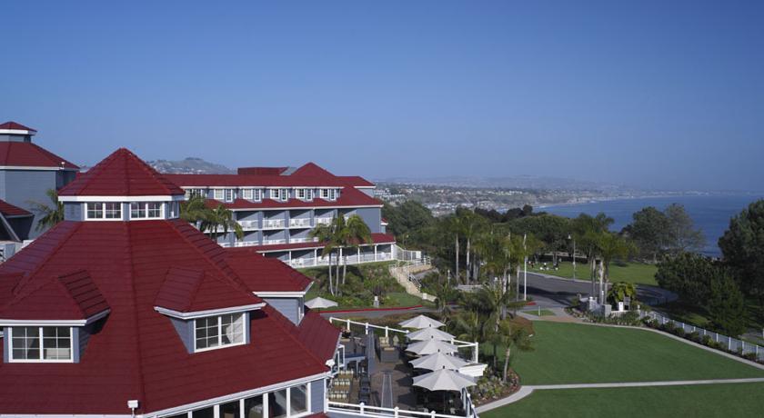 Foto of the hotel Laguna Cliffs Marriott Resort, Dana Point (California)