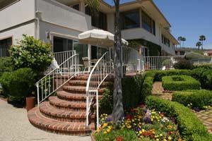 Foto of the hotel Laguna Shores, Laguna Beach (California)