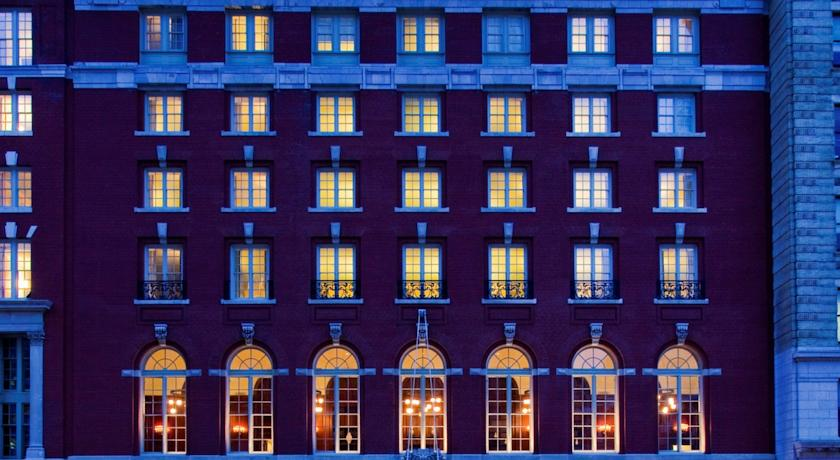 Foto of the hotel Le Meridien Philadelphia, Philadelphia (Pennsylvania)