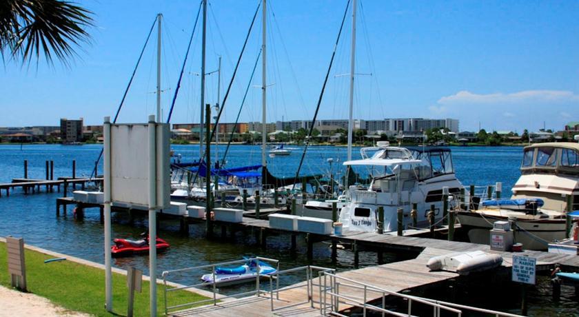 Foto of the hotel Marina Bay Resort, Fort Walton Beach (Florida)