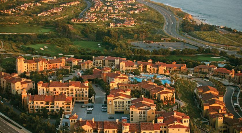 Foto of the hotel Marriott's Newport Coast Villas, Newport Coast (California)