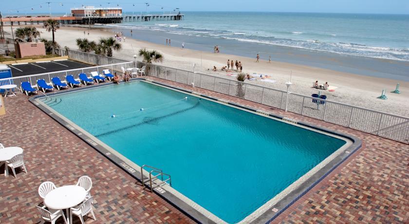 Foto of the hotel Mayan Resort, Daytona Beach (Florida)