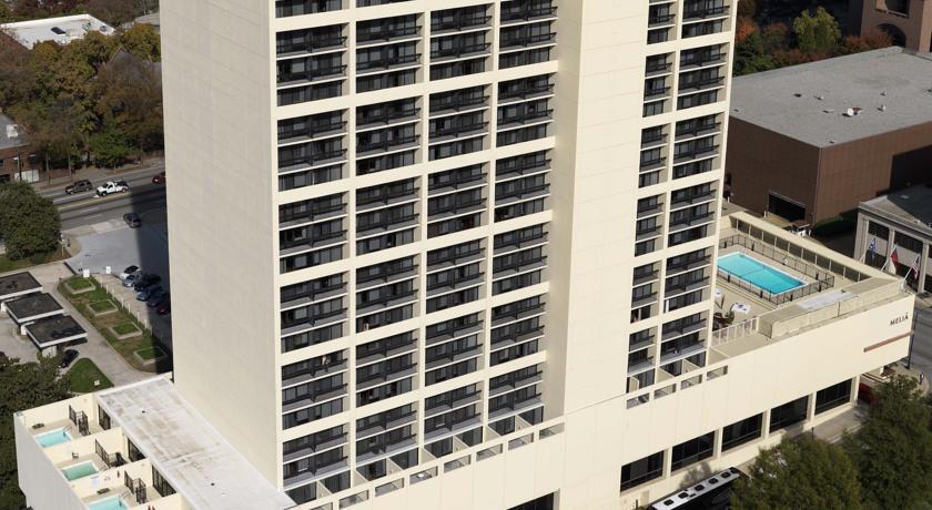 Foto of the hotel Melia Atlanta, Atlanta (Georgia)