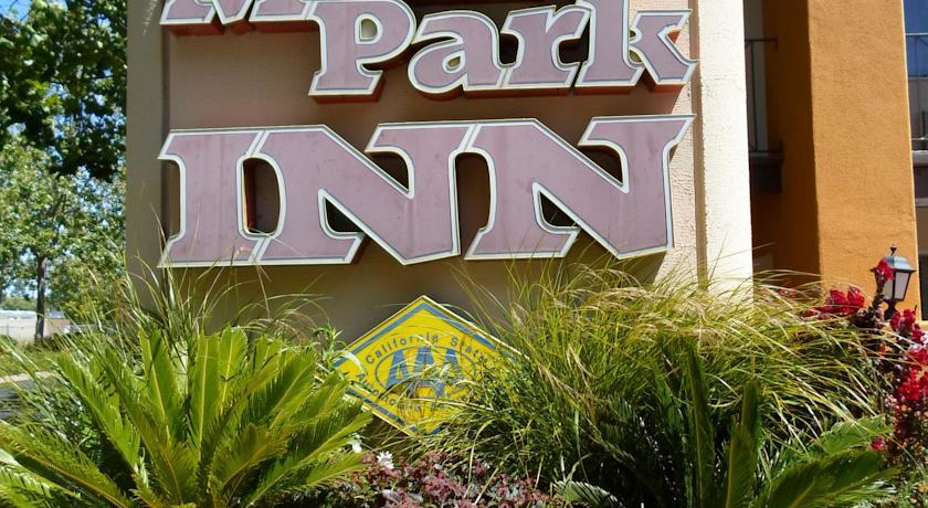 Foto  Menlo Park Inn, Menlo Park (California)