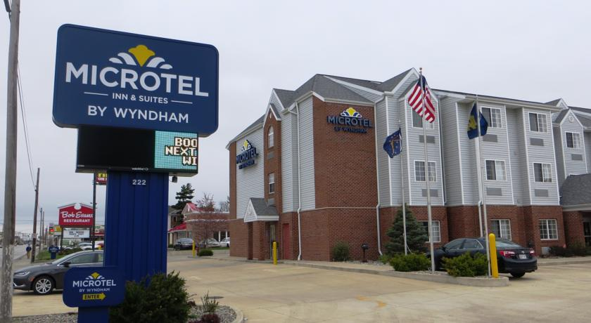 Foto of the hotel Microtel South Bend Notre Dame University, South Bend (Indiana)
