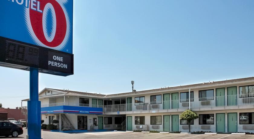 Foto of the hotel Motel 6 Fresno - Blackstone North, Fresno (California)