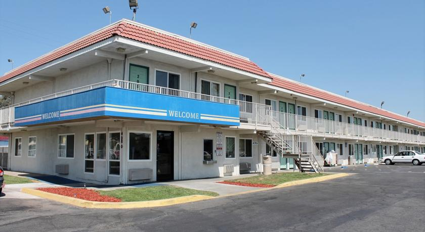 Foto of the hotel Motel 6 Fresno - Blackstone South, Fresno (California)