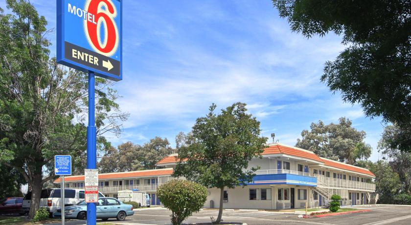 Foto of the hotel Motel 6 Fresno - SR 99, Fresno (California)