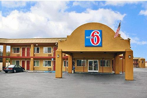 Foto of the hotel Motel 6 Visalia, Visalia (California)