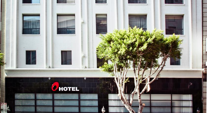 Foto of the O Hotel, Los Angeles (California)