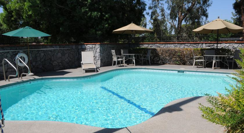 Foto of the hotel Piccadilly Inn Express, Fresno (California)