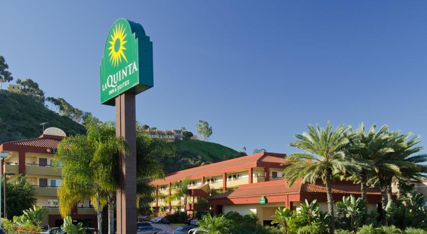 Foto of the hotel La Quinta Inn Mission Valley, San Diego (California)