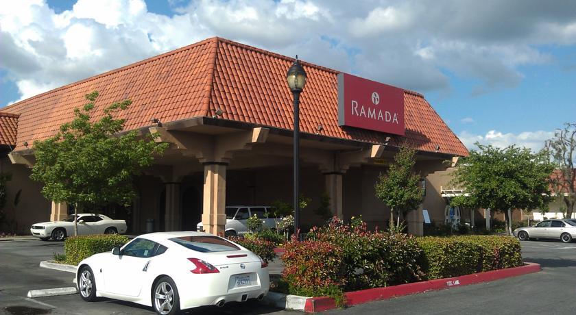 Foto of the hotel Ramada University Fresno, Fresno (California)
