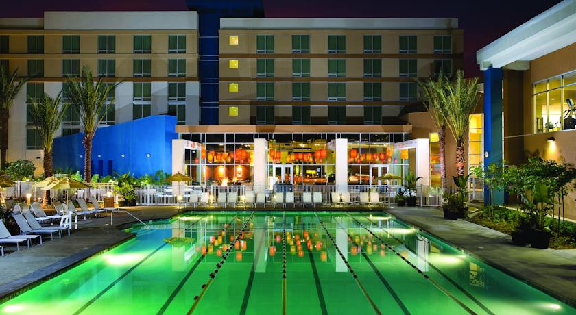 Foto of the Renaissance ClubSport Aliso Viejo Hotel, Aliso Viejo (California)