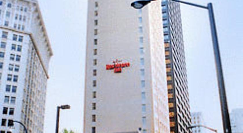 Foto of the hotel Residence Inn Atlanta Downtown, Atlanta (Georgia)