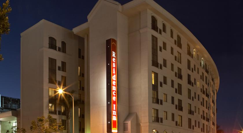 Foto  Residence Inn by Marriott Beverly Hills, Los Angeles (California)