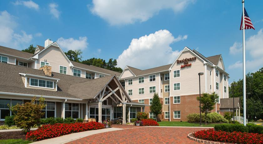Foto of the hotel Residence Inn by Marriott Philadelphia Langhorne, Langhorne (Pennsylvania)