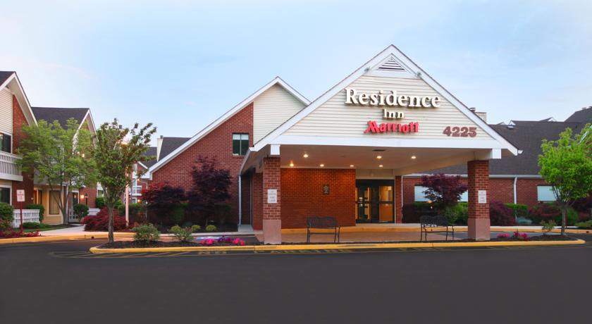 Foto of the hotel Residence Inn Princeton South Brunswick, Princeton (New Jersey)
