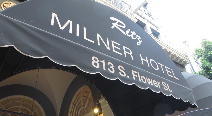 Foto of the Ritz Milner Hotel, Los Angeles (California)