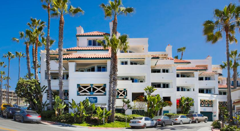 Foto of the hotel San Clemente Cove Resort, San Clemente (Califonia)