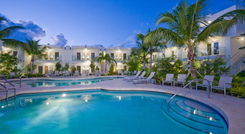 Foto of the hotel Santa Maria Suites Resort, Key West (Florida)