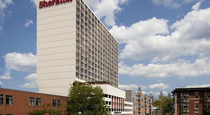Foto of the Sheraton Philadelphia University City Hotel, Philadelphia (Pennsylvania)