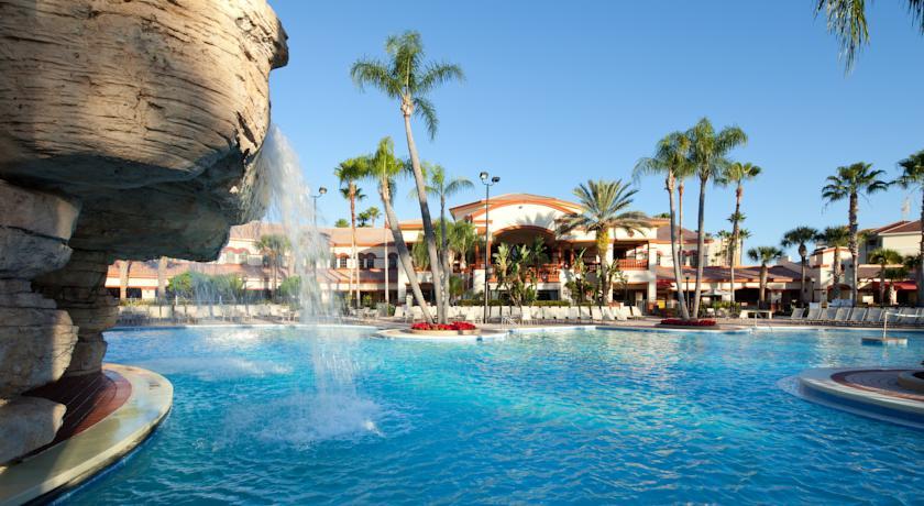 Foto of the hotel Sheraton Vistana Villages Resort Villas, Orlando (Florida)