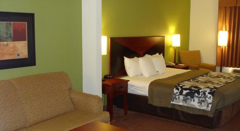 Foto of the hotel Sleep Inn & Suites of Dothan, Dothan (Alabama)