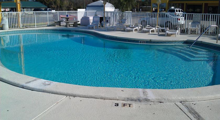 Foto of the hotel Summer Breeze Motel, Panama City Beach (Florida)