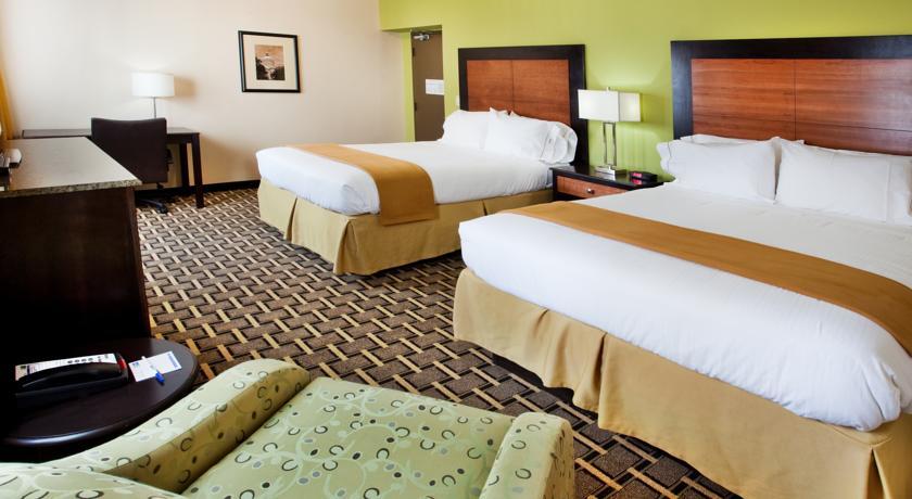 Foto of the hotel Centennial Inn, Atlanta (Georgia)