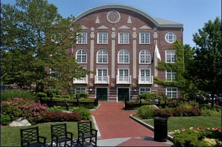 Photo de The Inn at Harvard, Cambridge (Massachusetts)