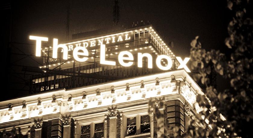 Photo de The Lenox, Boston (Massachusetts)