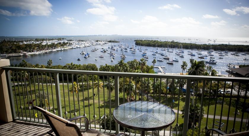 Foto of the The Mutiny Hotel, Miami (Florida)