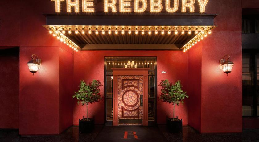 Foto  The Redbury @ Hollywood and Vine, Hollywood (California)