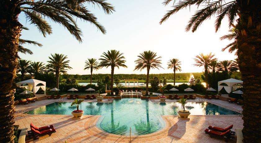 Foto of the hotel The Ritz-Carlton Orlando, Grande Lakes, Orlando (Florida)