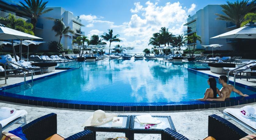 Foto of the hotel The Ritz-Carlton South Beach, Miami Beach (Florida)