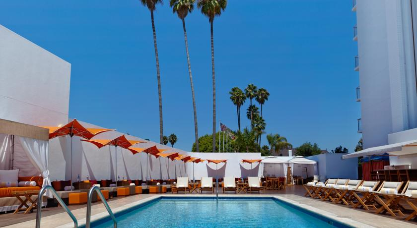 Foto of the hotel The Tower Beverly Hills, Los Angeles (California)