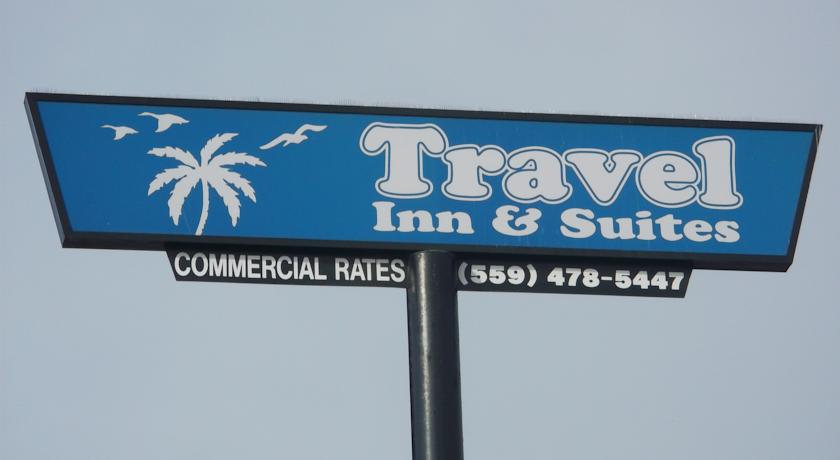Foto of the hotel Travel Inn and Suites, Fresno (California)