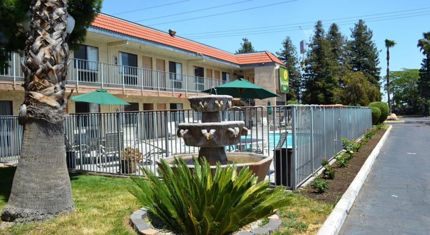 Foto of the hotel Vagabond Inn Fresno, Fresno (California)