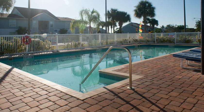 Foto of the hotel Villas at Fortune Place, Kissimmee (Florida)