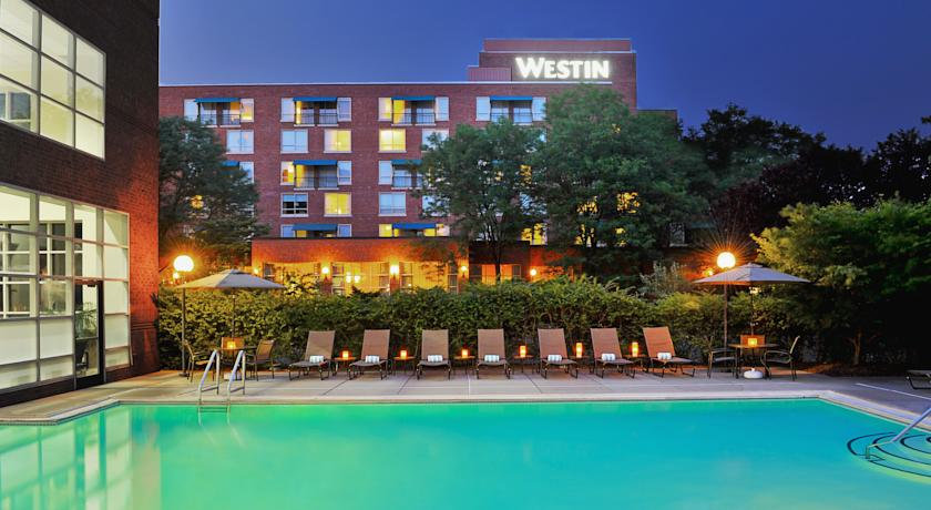 Foto of the hotel Westin Princeton, Princeton (New Jersey)