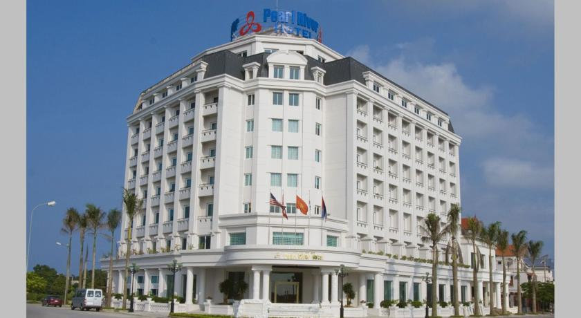 Foto of the Best Western Pearl River Hotel, Hai Phong