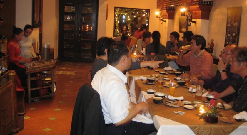Foto of the De Syloia Hotel, Hanoi