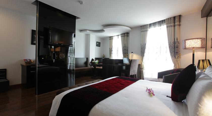 Foto of the Hanoi Elegance Diamond Hotel, Hanoi