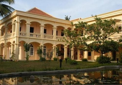 Foto of the hotel Life Heritage Resort Hoi An, Hoi An