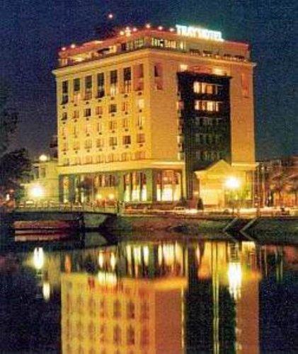Foto of the Nam Cuong Hotel Hai Phong, Hai Phong