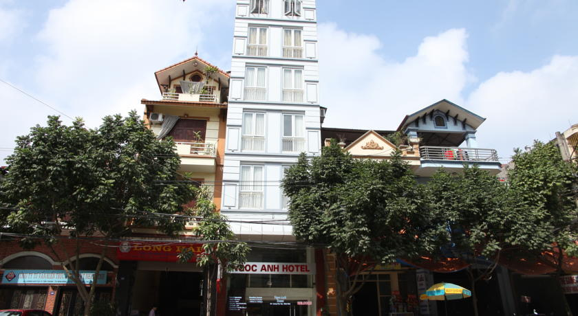 Foto of the Ngoc Anh Hotel, Ninh Binh