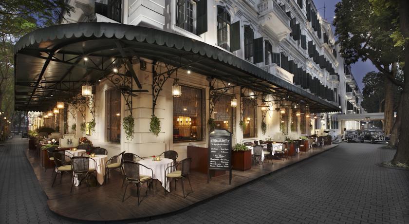 Foto of the hotel Sofitel Legend Metropole, Hanoi